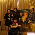 2015 4 25 YOUNG ART 黎畫廊 開展 記者會 (11)
