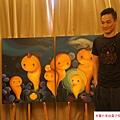 2015 4 25 YOUNG ART 黎畫廊 開展 記者會 (8)