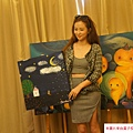 2015 4 25 YOUNG ART 黎畫廊 開展 記者會 (6)