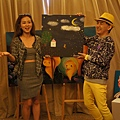 2015 4 25 YOUNG ART 黎畫廊 開展 記者會 (5)