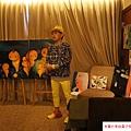 2015 4 25 YOUNG ART 黎畫廊 開展 記者會 (3)