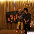 2015 4 25 YOUNG ART 黎畫廊 開展 記者會 (2)