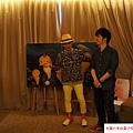 2015 4 25 YOUNG ART 黎畫廊 開展 記者會 (1)
