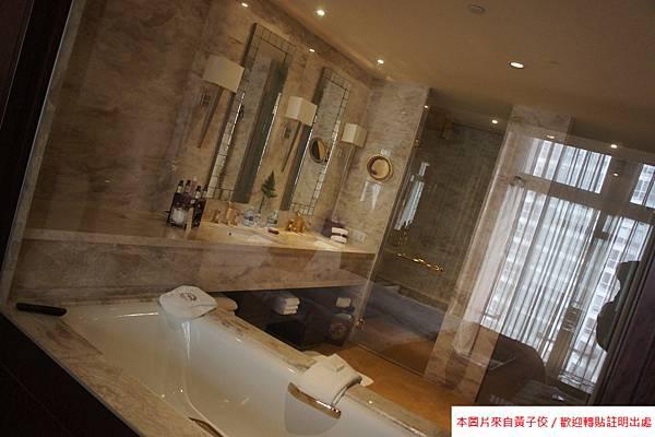 2015 北京華彬費爾蒙酒店 (1)