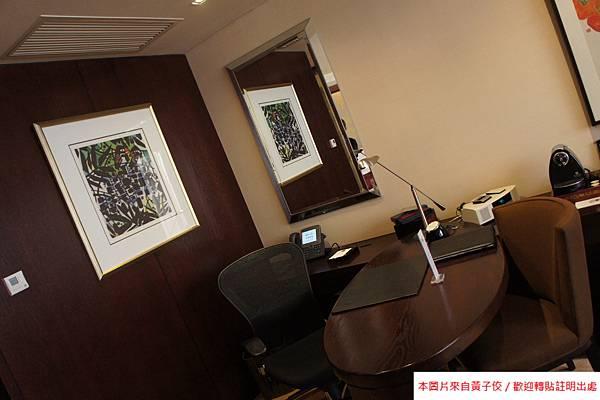 2015 北京華彬費爾蒙酒店 (2)
