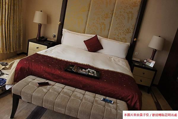 2015 北京華彬費爾蒙酒店 (6)