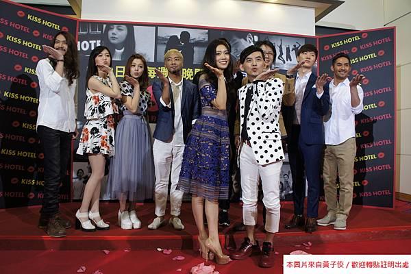 2015 4 29 KISS HOTEL 記者會 (23)
