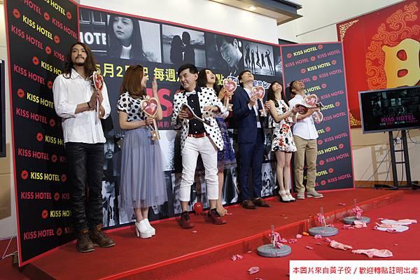 2015 4 29 KISS HOTEL 記者會 (18)