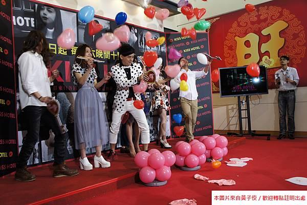 2015 4 29 KISS HOTEL 記者會 (10)