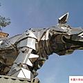 2015 4 北京一號地 鑄造美術館 與其他 (6)