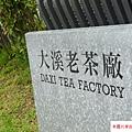 2015 5 24 大溪老茶廠 (2)
