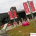 2015 6 夢我所夢 台中國美館 (1)