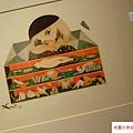 2015 6 台中勤美誠品 川貝母 展 (4)