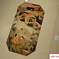 2015 6 台中勤美誠品 川貝母 展 (3)