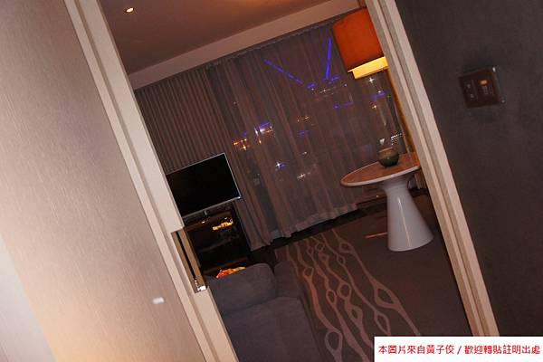 2015深圳灣 木棉花酒店 (6)
