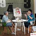 2015 9 23淡彩塗鴉暖心相伴話生活-凱西 (2)