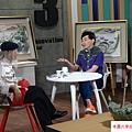 2015 9 22 荷塘彩筆恣意搖曳畫紙間-許忠英 (2)