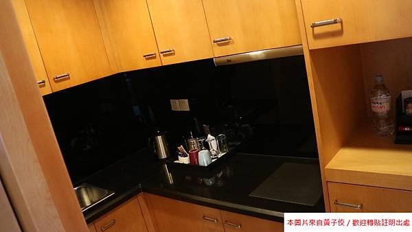 IMG_0801 上海東錦江希爾頓逸林酒店 (14)