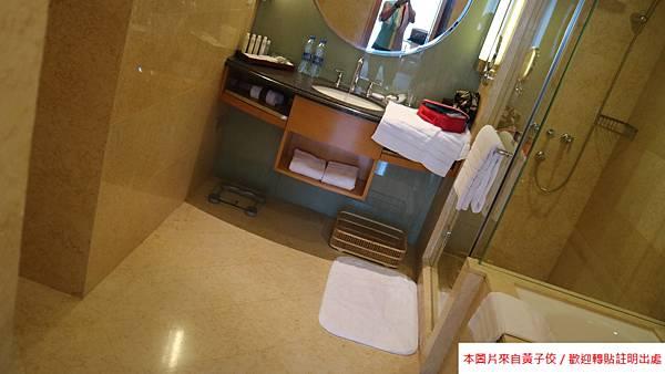 IMG_0801 上海東錦江希爾頓逸林酒店 (32)