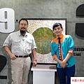 2015 9 29  遊歷世界探索藝術真義-陶天麟 (3)