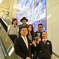 2015 9 30 新光三越中港店art river開幕 (32)