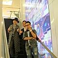 2015 9 30 新光三越中港店art river開幕 (31)