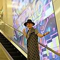 2015 9 30 新光三越中港店art river開幕 (30)