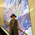 2015 9 30 新光三越中港店art river開幕 (26)