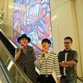 2015 9 30 新光三越中港店art river開幕 (24)