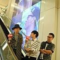 2015 9 30 新光三越中港店art river開幕 (23)