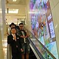 2015 9 30 新光三越中港店art river開幕 (17)