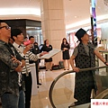 2015 9 30 新光三越中港店art river開幕 (15)