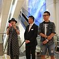 2015 9 30 新光三越中港店art river開幕 (12)