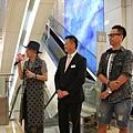 2015 9 30 新光三越中港店art river開幕 (11)