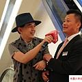 2015 9 30 新光三越中港店art river開幕 (10)