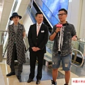 2015 9 30 新光三越中港店art river開幕 (8)