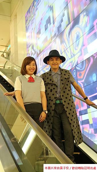 2015 9 30 新光三越中港店art river開幕 (33)