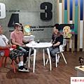 2015  9 30街角遊藝「圖」顯彩色正義-Candy Bird、黑雞 (6).JPG