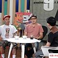 2015  9 30街角遊藝「圖」顯彩色正義-Candy Bird、黑雞 (5).JPG