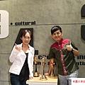 2015 10 6 集結影視經典金鐘五十.響-楊曉憶 (3).JPG