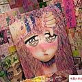 2015 10 澀谷PARCO聯展     (3)