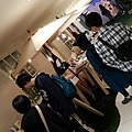 2015 10 澀谷PARCO聯展     (2)