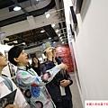 2015 11 20  TAIPEI ART PHOTO SHOW 開展與看展與記者會 (35)