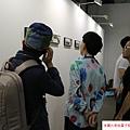 2015 11 20  TAIPEI ART PHOTO SHOW 開展與看展與記者會 (34)