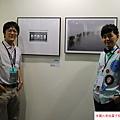 2015 11 20  TAIPEI ART PHOTO SHOW 開展與看展與記者會 (30)