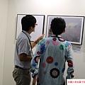 2015 11 20  TAIPEI ART PHOTO SHOW 開展與看展與記者會 (29)