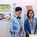 2015 11 20  TAIPEI ART PHOTO SHOW 開展與看展與記者會 (28)