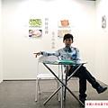 2015 11 20  TAIPEI ART PHOTO SHOW 開展與看展與記者會 (24)