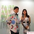 2015 11 20  TAIPEI ART PHOTO SHOW 開展與看展與記者會 (21)