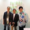 2015 11 20  TAIPEI ART PHOTO SHOW 開展與看展與記者會 (20)